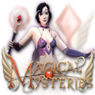 Magical Mysteries: Path of the Sorceress juego