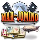 Mah-Jomino juego