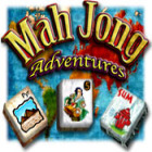 Mah Jong Adventures juego