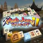 Mahjong Quest 2 juego