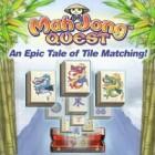 Mah Jong Quest juego