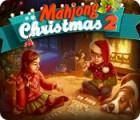 Mahjong Christmas 2 juego