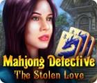 Mahjong Detective: The Stolen Love juego
