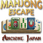 Mahjong Escape: Ancient Japan juego