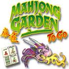 Mahjong Garden To Go juego