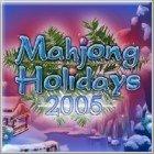 Mahjong Holidays 2005 juego