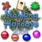 Mahjong Holidays 2006 juego