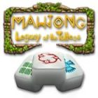 Mahjong Legacy of the Toltecs juego