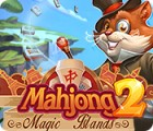 Mahjong Magic Islands 2 juego