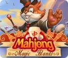 Mahjong Magic Islands juego
