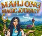 Mahjong Magic Journey juego