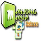 Mahjong Mania Deluxe juego