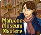 Mahjong Museum Mystery juego