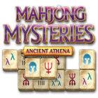 Mahjong Mysteries: Ancient Athena juego