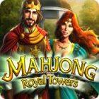 Mahjong Royal Towers juego