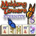 Mahjong Towers Eternity juego