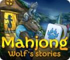 Mahjong: Wolf Stories juego