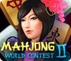 Mahjong World Contest 2 juego