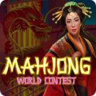 Mahjong World Contest juego
