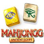 Mahjong Ancient Egypt juego