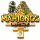 Mahjongg - Ancient Mayas juego