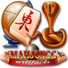 Mahjongg Artifacts juego