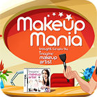 Make Up Mania juego