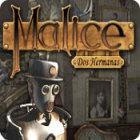 Malice: Dos Hermanas juego