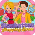 Manhattan Shopping Spree juego