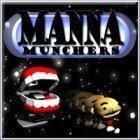Manna Munchers juego