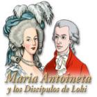 Maria-Antoineta y los Discípulos de Loki juego