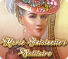 Marie Antoinette's Solitaire juego
