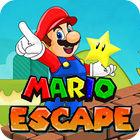 Mario Escape juego