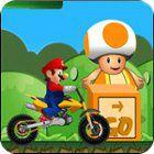 Mario Fun Ride juego