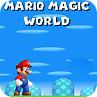 Mario. Magic World juego