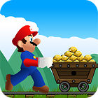Mario Miner juego