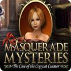 Masquerade Mysteries: The Case of the Copycat Curator juego