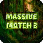 Massive Match 3 juego