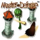 Master of Defense juego