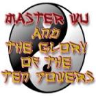 Maestro Wu y la gloriosa espada de los diez poderes juego