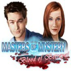 Masters of Mystery: Blood of Betrayal juego