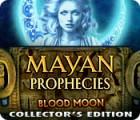 Mayan Prophecies: Blood Moon Collector's Edition juego