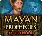 Mayan Prophecies: Blood Moon juego