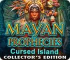 Mayan Prophecies: Cursed Island Collector's Edition juego