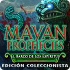 Mayan Prophecies: El Barco de los Espíritus Edición Coleccionista juego