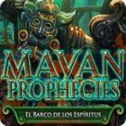 Mayan Prophecies: El Barco de los Espíritus juego