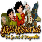 May's Mysteries: The Secret of Dragonville juego