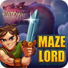 Maze Lord juego