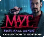 Maze: Nightmare Realm Collector's Edition juego