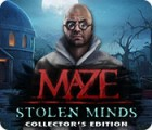 Maze: Stolen Minds Collector's Edition juego